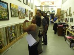 Talking Art with Kim Williams