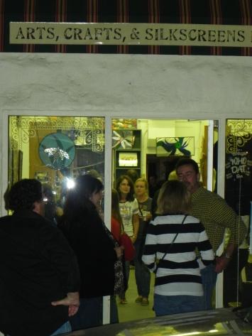 Cajun Spice Gallery, Lafayette LA