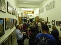 2nd Saturday Artwalk - Cajun Spice Gallery