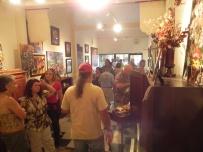 2nd Saturday Artwalk Lafayette, LA