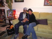 Ron & Josie Nicholas