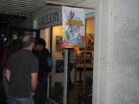 Come on in!! Welcome to Benoit Gallery.