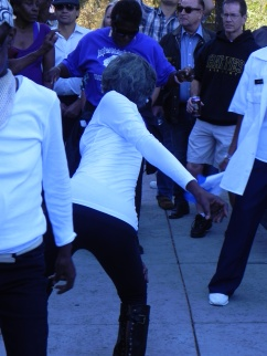 Gettin It - Second Line Jammers