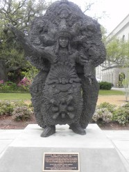 New Orleans Mardi Gras Indian, Big Chief Tootie