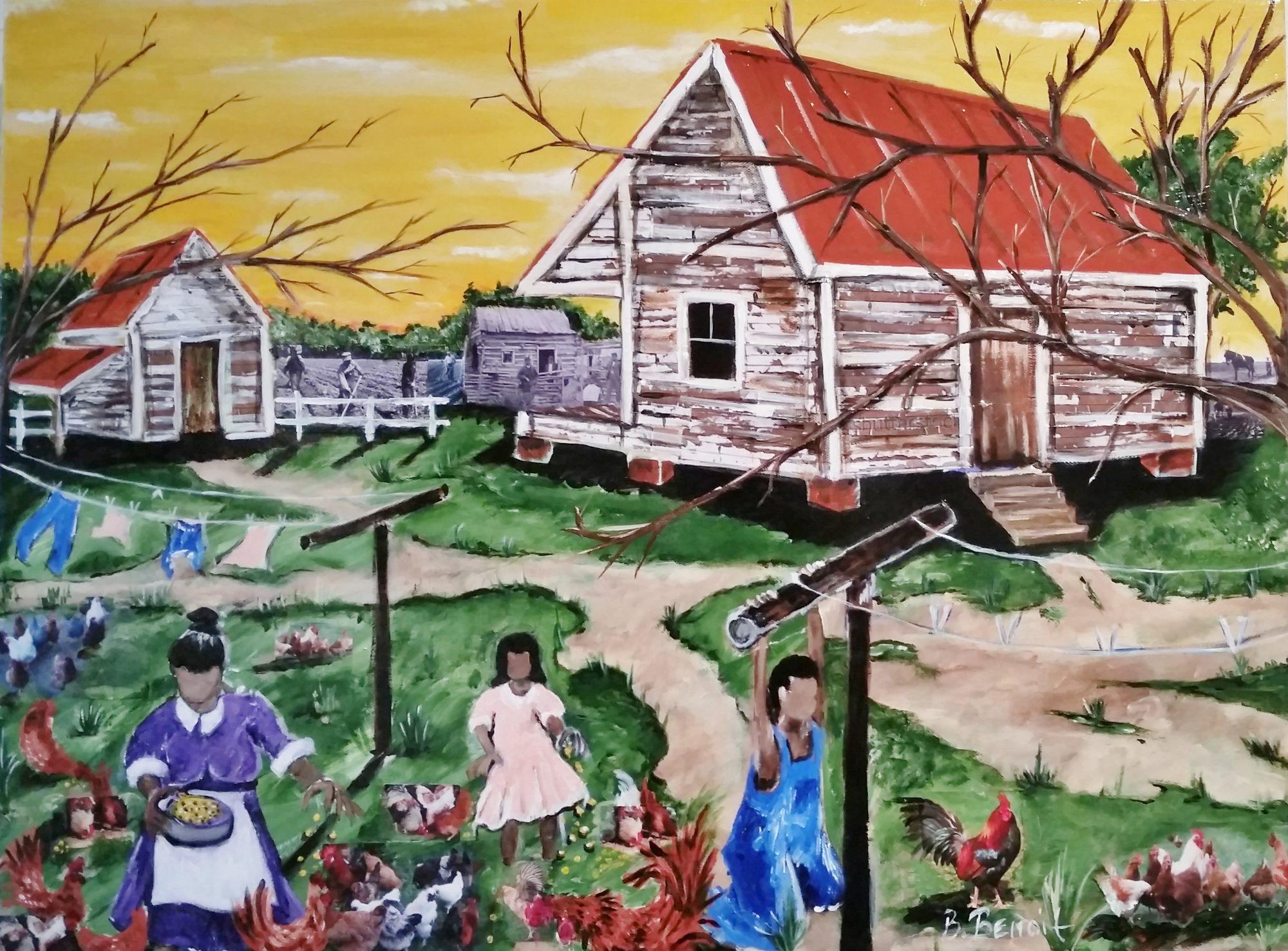Benoit Gallery Indigenous art